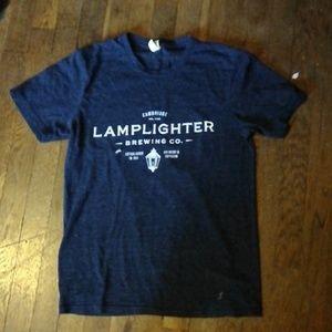 Other - Lamplighter Brewery Cambridge, MA Medium Tee